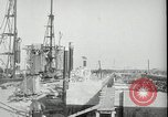 Image of German rocket program Peenemunde Germany, 1943, second 58 stock footage video 65675030642