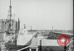 Image of German rocket program Peenemunde Germany, 1943, second 59 stock footage video 65675030642