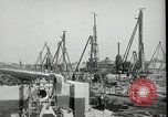 Image of German rocket program Peenemunde Germany, 1943, second 62 stock footage video 65675030642