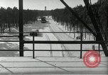 Image of Snow removal at rocket facility Peenemunde Germany, 1943, second 14 stock footage video 65675030646