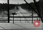 Image of Snow removal at rocket facility Peenemunde Germany, 1943, second 15 stock footage video 65675030646