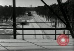 Image of Snow removal at rocket facility Peenemunde Germany, 1943, second 16 stock footage video 65675030646