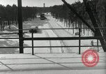 Image of Snow removal at rocket facility Peenemunde Germany, 1943, second 17 stock footage video 65675030646