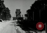 Image of Snow removal at rocket facility Peenemunde Germany, 1943, second 19 stock footage video 65675030646
