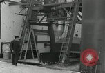 Image of Snow removal at rocket facility Peenemunde Germany, 1943, second 50 stock footage video 65675030646