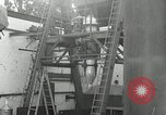Image of Snow removal at rocket facility Peenemunde Germany, 1943, second 52 stock footage video 65675030646