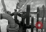 Image of Snow removal at rocket facility Peenemunde Germany, 1943, second 58 stock footage video 65675030646