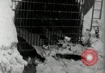 Image of Snow removal at rocket facility Peenemunde Germany, 1943, second 60 stock footage video 65675030646