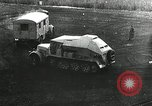 Image of Rocket launch test center Peenemunde Germany, 1943, second 13 stock footage video 65675030647
