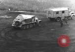 Image of Rocket launch test center Peenemunde Germany, 1943, second 20 stock footage video 65675030647