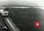 Image of Rocket launch test center Peenemunde Germany, 1943, second 30 stock footage video 65675030647