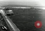 Image of Rocket launch test center Peenemunde Germany, 1943, second 32 stock footage video 65675030647