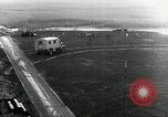 Image of Rocket launch test center Peenemunde Germany, 1943, second 33 stock footage video 65675030647
