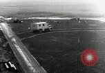 Image of Rocket launch test center Peenemunde Germany, 1943, second 34 stock footage video 65675030647