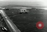 Image of Rocket launch test center Peenemunde Germany, 1943, second 35 stock footage video 65675030647