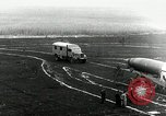 Image of Rocket launch test center Peenemunde Germany, 1943, second 46 stock footage video 65675030647