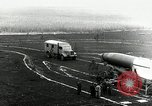 Image of Rocket launch test center Peenemunde Germany, 1943, second 47 stock footage video 65675030647