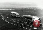 Image of Rocket launch test center Peenemunde Germany, 1943, second 48 stock footage video 65675030647
