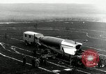 Image of Rocket launch test center Peenemunde Germany, 1943, second 50 stock footage video 65675030647