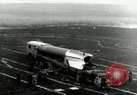 Image of Rocket launch test center Peenemunde Germany, 1943, second 51 stock footage video 65675030647