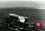 Image of Rocket launch test center Peenemunde Germany, 1943, second 52 stock footage video 65675030647