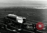 Image of Rocket launch test center Peenemunde Germany, 1943, second 53 stock footage video 65675030647