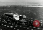 Image of Rocket launch test center Peenemunde Germany, 1943, second 57 stock footage video 65675030647