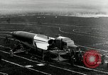 Image of Rocket launch test center Peenemunde Germany, 1943, second 58 stock footage video 65675030647