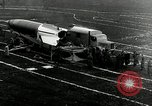 Image of Rocket launch test center Peenemunde Germany, 1943, second 59 stock footage video 65675030647