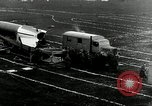 Image of Rocket launch test center Peenemunde Germany, 1943, second 61 stock footage video 65675030647
