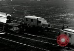 Image of Rocket launch test center Peenemunde Germany, 1943, second 62 stock footage video 65675030647