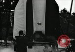 Image of Test rocket launch Peenemunde Germany, 1943, second 20 stock footage video 65675030649