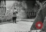 Image of Truman Stalin and Attlee Potsdam Germany, 1945, second 2 stock footage video 65675030652