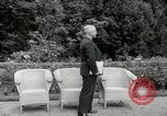 Image of Truman Stalin and Attlee Potsdam Germany, 1945, second 14 stock footage video 65675030652