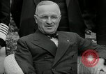 Image of Truman Stalin and Attlee Potsdam Germany, 1945, second 50 stock footage video 65675030652