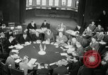 Image of Bevin Byrnes and Molotov Potsdam Germany, 1945, second 43 stock footage video 65675030653