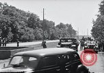 Image of President Harry S Truman Berlin Germany, 1945, second 16 stock footage video 65675030667