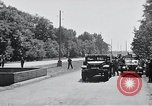 Image of President Harry S Truman Berlin Germany, 1945, second 27 stock footage video 65675030667