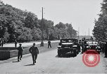Image of President Harry S Truman Berlin Germany, 1945, second 29 stock footage video 65675030667