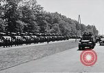 Image of President Harry S Truman Berlin Germany, 1945, second 37 stock footage video 65675030667