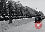 Image of President Harry S Truman Berlin Germany, 1945, second 40 stock footage video 65675030667