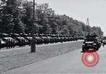 Image of President Harry S Truman Berlin Germany, 1945, second 41 stock footage video 65675030667