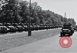 Image of President Harry S Truman Berlin Germany, 1945, second 42 stock footage video 65675030667