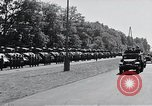 Image of President Harry S Truman Berlin Germany, 1945, second 43 stock footage video 65675030667