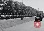 Image of President Harry S Truman Berlin Germany, 1945, second 44 stock footage video 65675030667