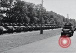 Image of President Harry S Truman Berlin Germany, 1945, second 45 stock footage video 65675030667
