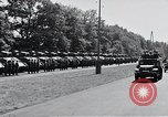 Image of President Harry S Truman Berlin Germany, 1945, second 46 stock footage video 65675030667