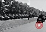 Image of President Harry S Truman Berlin Germany, 1945, second 47 stock footage video 65675030667