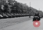 Image of President Harry S Truman Berlin Germany, 1945, second 51 stock footage video 65675030667