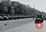 Image of President Harry S Truman Berlin Germany, 1945, second 53 stock footage video 65675030667